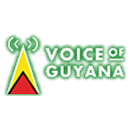 Voice of Guyana 560 AM Guyana, Georgetown