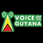 Voice of Guyana 700 AM Guyana, Mackenzie