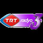 TRT Radyo 3 91.2 FM Turkey, Istanbul