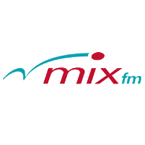 Mix FM 106.3 FM Latvia, Riga Region
