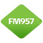 FM957 101.4 FM Iceland, Frankfurt am Main