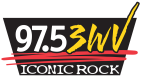 3WV 96.5 FM USA, Waynesboro
