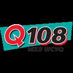 Q-108 100.7 FM USA, Clarksville