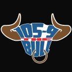 105.9 The Bull 105.9 FM United States of America, Stockton