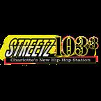 Streetz 103.3 103.3 FM United States of America, Charlotte