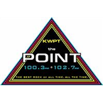 The Point 102.9 FM United States of America, Eureka