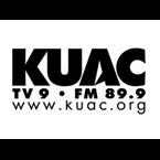 KUAC 91.7 FM USA, Eagle