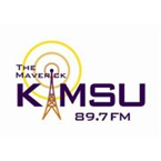 KMSU - The Maverick 91.9 FM USA, Mason City