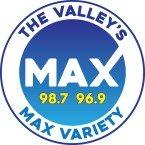Max Variety 98.7 & 96.9 92.7 FM USA, Missoula