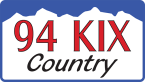 94.1 KIX Country 94.5 FM USA, Ouray