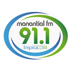 KVER Manantial un Ministerio de Inspiracom 97.5 FM USA, McAllen
