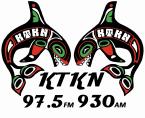 KTKN 97.5 FM United States of America, Ketchikan