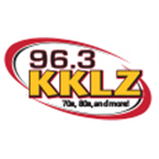 96.3 KKLZ 99.5 FM USA, Oasis Valley