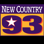 New Country 93.3 100.9 FM USA, Florence
