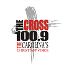 WSTS-FM 100.9 The Cross 1500 AM United States of America, Winston-Salem
