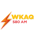 WKAQ 580 AM 1420 AM Puerto Rico, Ponce