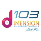 Dimension 103 FM 1110 AM Puerto Rico, Caguas