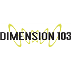 Dimension 103 FM 1110 AM Puerto Rico, Caguas