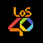Los 40 93.9 FM Spain, Madrid