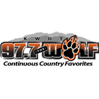 The Wolf 105.9 FM USA, Parowan