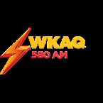 WKAQ 580 AM 600 AM Puerto Rico, Mayagueez