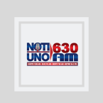 NOTIUNO 630 1280 AM Puerto Rico, Arecibo
