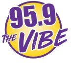95.9 The Vibe 95.7 FM United States of America, Glasgow