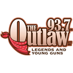 93.7 The Outlaw 93.7 FM United States of America, Des Moines