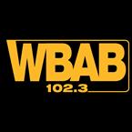 WBAB 95.3 FM USA, Southampton