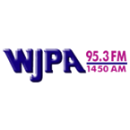 WJPA-FM 1450 AM USA, Washington