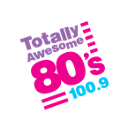 Totally Awesome 80's 101.1 FM United States of America, Caney