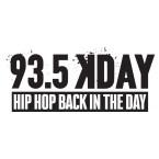 93.5 KDAY 93.5 FM USA, Ontario (ON)