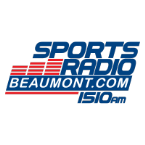 Sports Radio Beaumont 1450 AM USA, Galveston