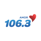 Amor 106.3 106.5 FM United States of America, Arizona City