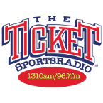 The Ticket 96.7 FM USA, Flower Mound