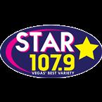 Star 107.9 107.9 FM USA, Henderson