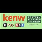 KENW-FM 89.3 FM United States of America, Ruidoso