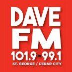 DAVE FM 94.9 FM United States of America, Saint George