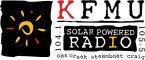 KFMU-FM 105.5 FM USA, Steamboat Springs