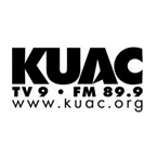 KUAC 91.7 FM United States of America, Delta Junction
