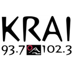 KRAI-FM 102.3 FM USA, Steamboat Springs