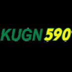 NEWSTALK 590 KUGN 102.9 FM USA, Springfield
