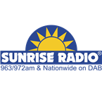 Sunrise Radio 972 AM United Kingdom, London