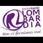 Radio Lombardia 89.4 FM Italy, Piedmont