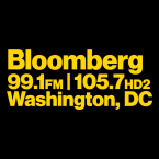Bloomberg Radio Washington D.C. 105.7 FM United States of America, Catonsville