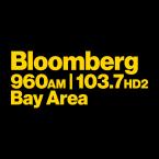 Bloomberg Radio San Francisco 103.7 FM USA, San Francisco de Macorís
