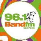 Rádio Band FM (São Paulo) 95.9 FM Brazil, Blumenau