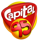 Radio Capital FM 95 95.9 FM Brazil, Campo Grande