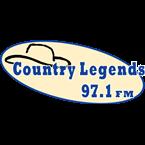 Country Legends 97.1 92.9 FM USA, Pasadena