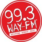 Colorado Springs' 99.3 WAY-FM 99.9 FM USA, Pueblo